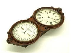 Image - Horloge-calendrier